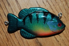 BluegillLure